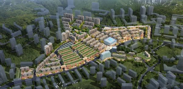 黔中国际商贸博览城