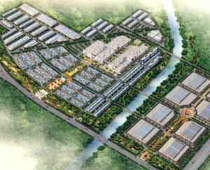 中国财富陶瓷城