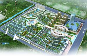 华商国际商业广场