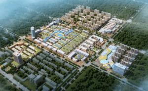 肥城鲁中国际电子商务产业园